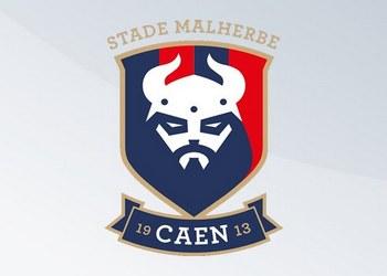 Camisetas del SM Caen (Umbro)