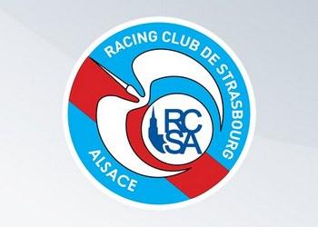 Camisetas del RC Strasbourg (Hummel)