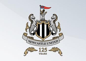 Camisetas del Newcastle United (Puma)