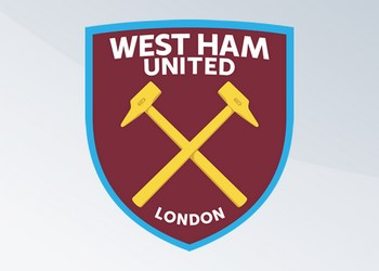 Camisetas del West Ham United (Umbro)