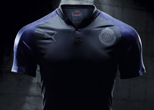 Camiseta de la Chivas de Guadalajara | Foto Puma