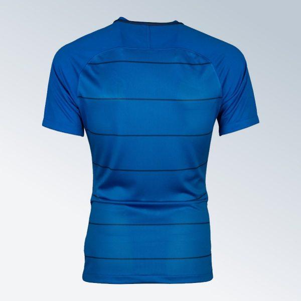 Camiseta titular del Dinamo de Moscú | Foto Web Oficial