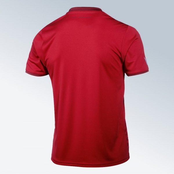 Camiseta suplente Erima del FC Köln | Foto Web Oficial