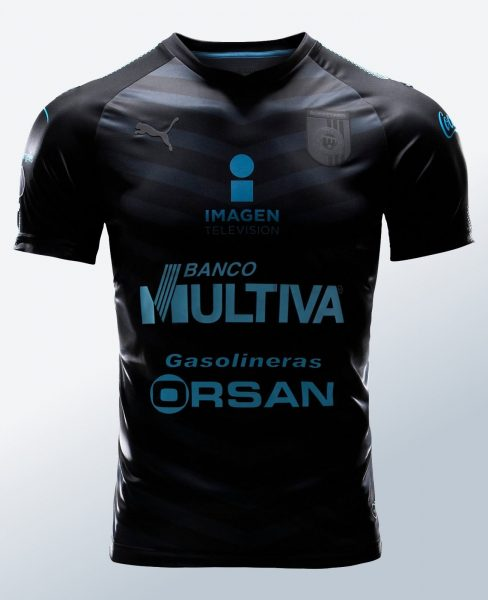 Camiseta de los Gallos Blancos | Foto Web Oficial