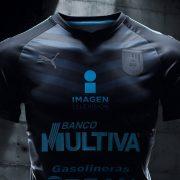 Camiseta de los Gallos Blancos | Foto Puma