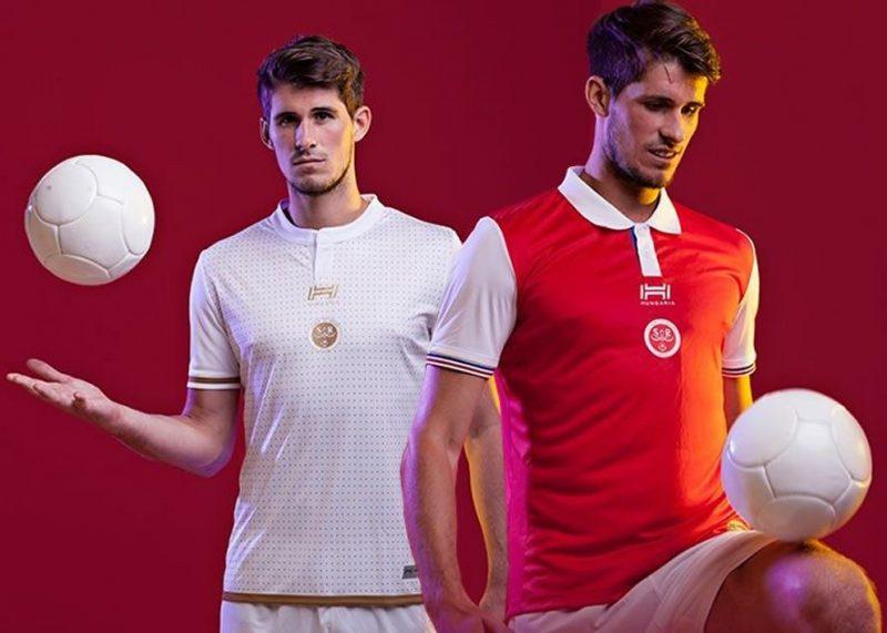Nuevos kits del Stade de Reims   Foto Web Oficial