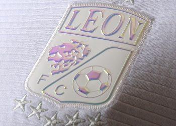 Camiseta visitante del Club León | Foto Pirma