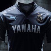 Camiseta edición limitada del Júbilo Iwata | Foto Puma