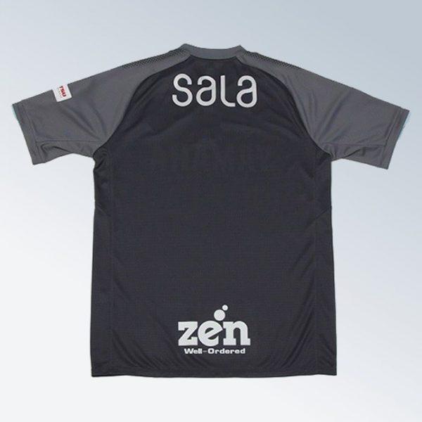 Camiseta edición limitada del Júbilo Iwata | Foto Web Oficial