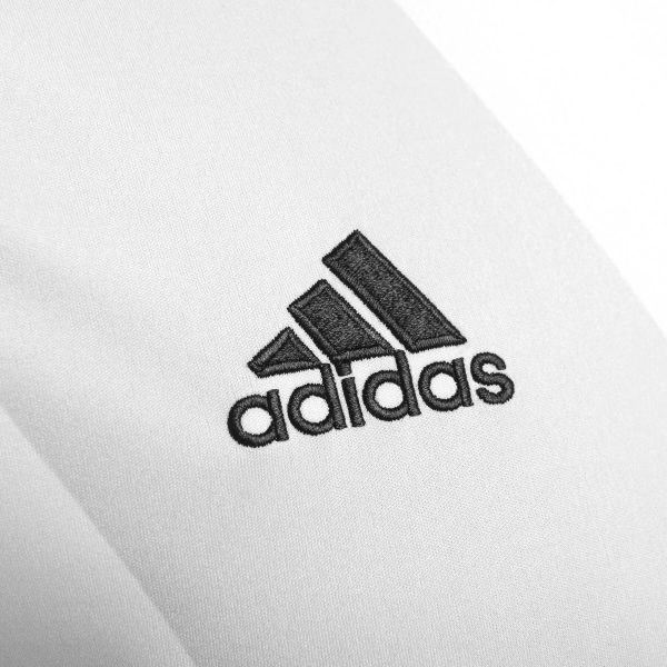 Camiseta titular Adidas 2017-18 del Legia de Varsovia | Foto Web Oficial