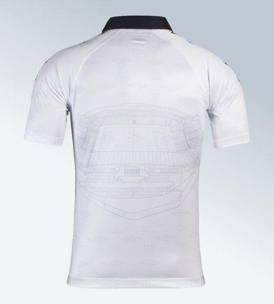 Camiseta especial de la Liga de Quito | Foto Marathon