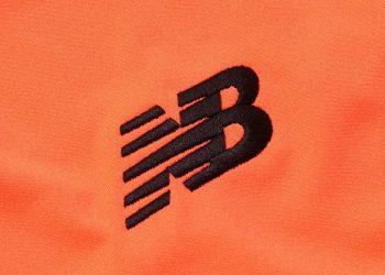 Tercera camiseta New Balance del Liverpool | Foto Web Oficial
