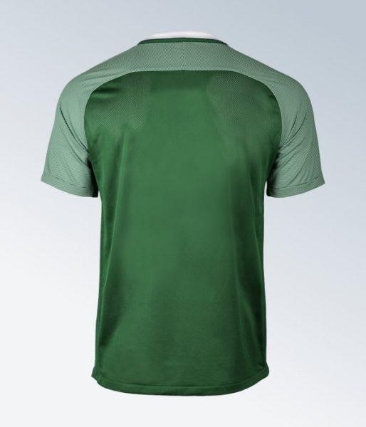 Camiseta titular Nike del Panathinaikos F.C | Foto Web Oficial