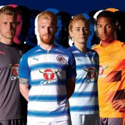 Camisetas Puma del Reading FC 1 Foto Web Oficial