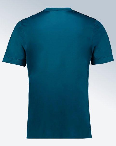 Tercera camiseta Adidas del Real Madrid | Foto Web Oficial