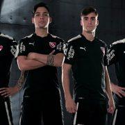 Camiseta versión Step Out de Independiente | Foto Puma