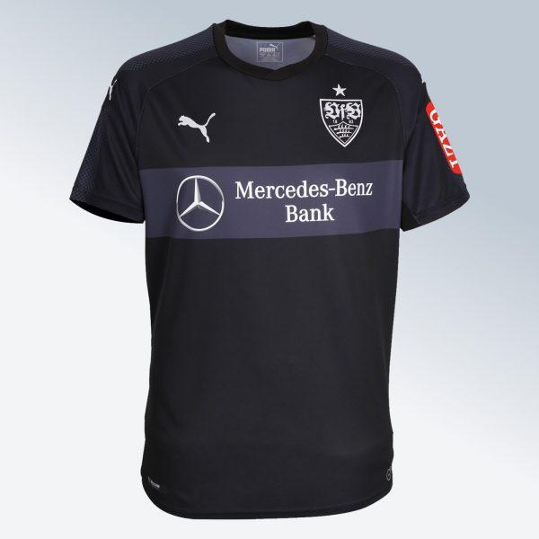 Tercera camiseta del VfL Stuttgart | Foto Web Oficial