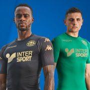 Nuevas camisetas alternativas del Wigan Athletic | Foto Web Oficial