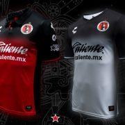 Camisetas de los Xolos de Tijuana | Foto Charly