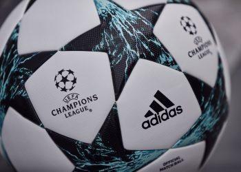 Nuevo balón oficial de la UEFA Champions League 2017-18 | Foto Adidas