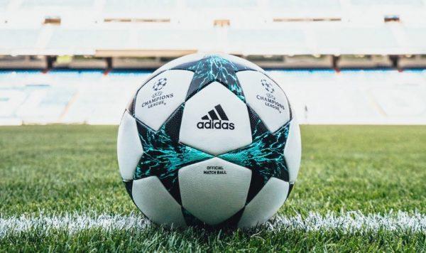 Balón Adidas UEFA Champions League 2017 18 b5a4d1cd59e73
