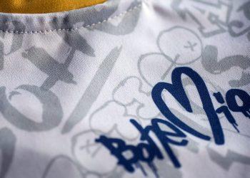 Nueva camiseta suplente de Atlanta | Foto Web Oficial