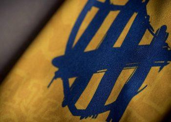 Nueva camiseta titular de Atlanta | Foto Web Oficial