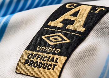 Nueva camiseta titular de Atlético Tucumán | Foto Umbro