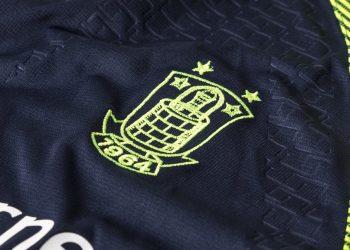 Camiseta suplente del Brøndby IF | Foto Hummel