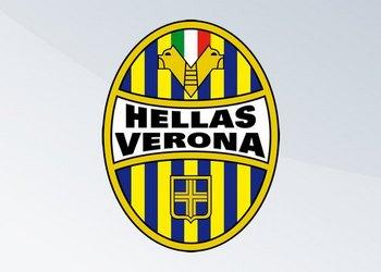 Camisetas del Hellas Verona (Nike)