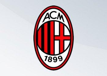 Camisetas del AC Milan (Adidas)