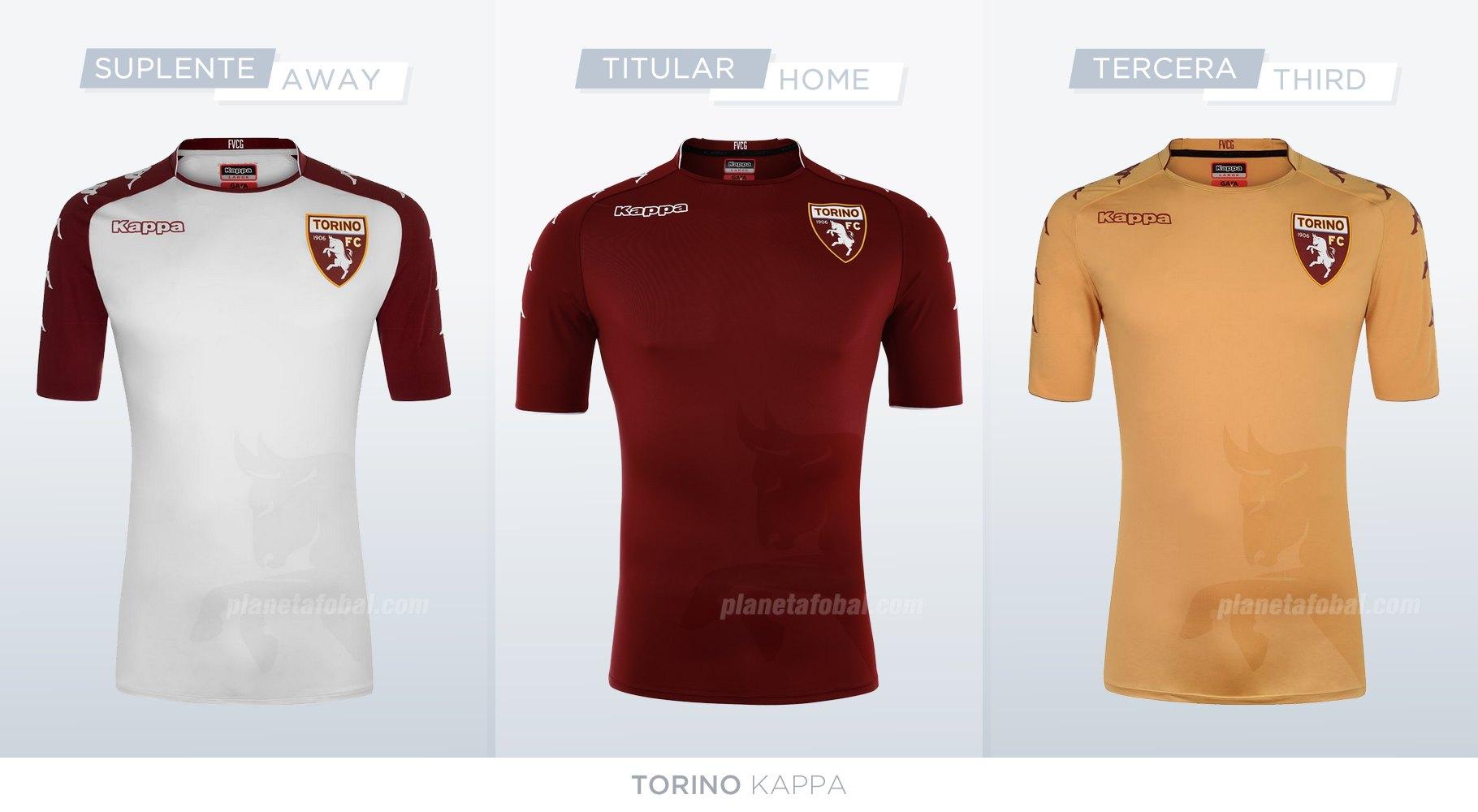 Camisetas de la Serie A 2017 18 8fec1f9be9dad
