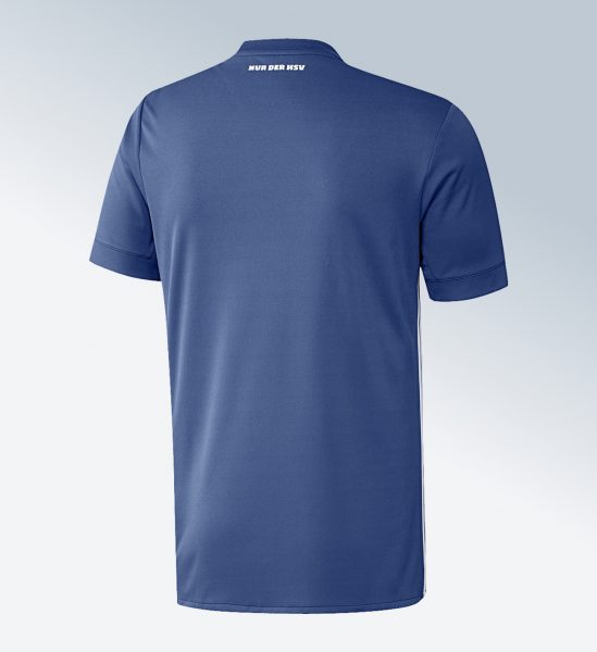 Camiseta suplente del Hamburo | Foto Web Oficial