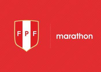 Se oficializó a Marathon como sponsor técnico de Perú