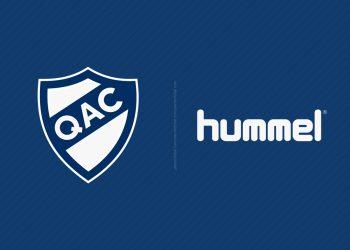 Quilmes vestirá casacas Hummel