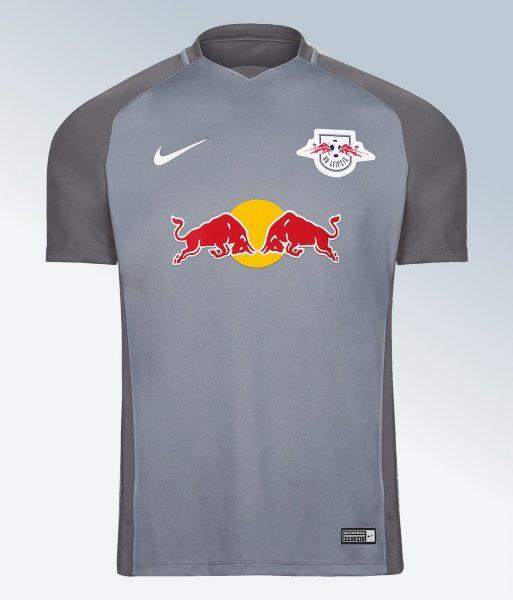 Tercera camiseta Nike del RB Leipzig | Foto Web Oficial