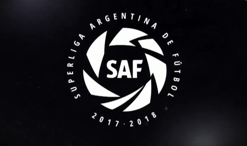 Versión alternativa del logo oficial
