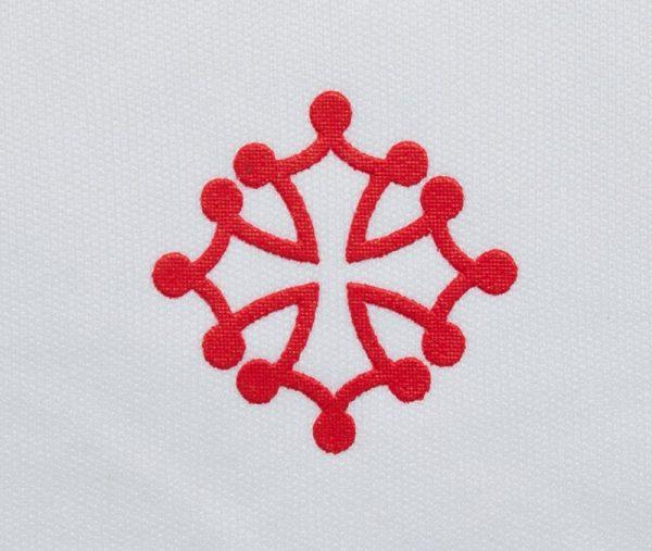 Camiseta suplente Joma del Toulouse | Foto Web Oficial