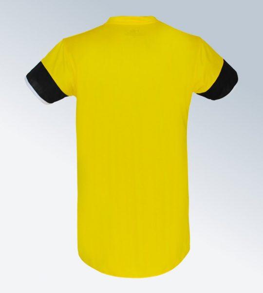 Camiseta suplente del Udinese | Foto Web Oficial