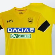 Camiseta suplente del Udinese | Imágenes Web Oficial
