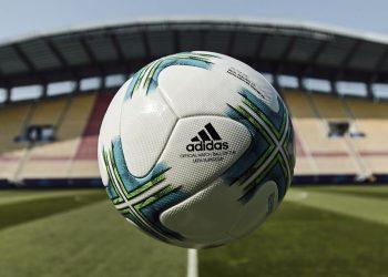 Balón oficial de la Supercopa de Europa | Foto Adidas
