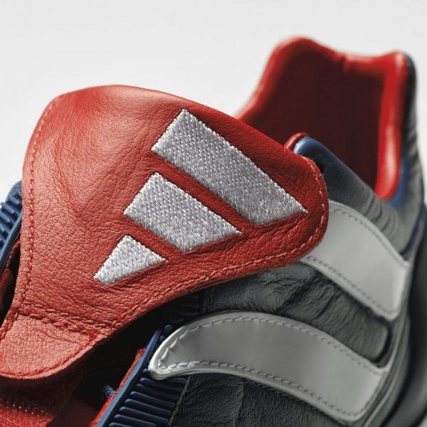 Nuevos botines Predator Precision | Foto Adidas
