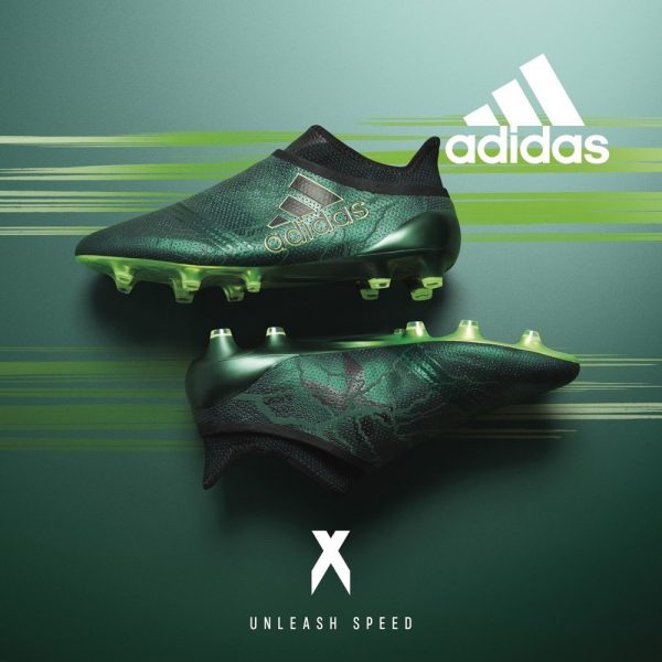"X17 ""Thunder Storm Pack"" 