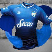Nueva camiseta suplente de Atlético Tucumán | Imagen Umbro