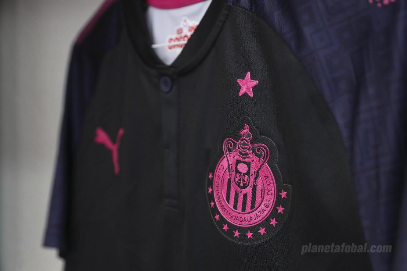 Kit especial de las Chivas de Guadalajara | Foto Puma