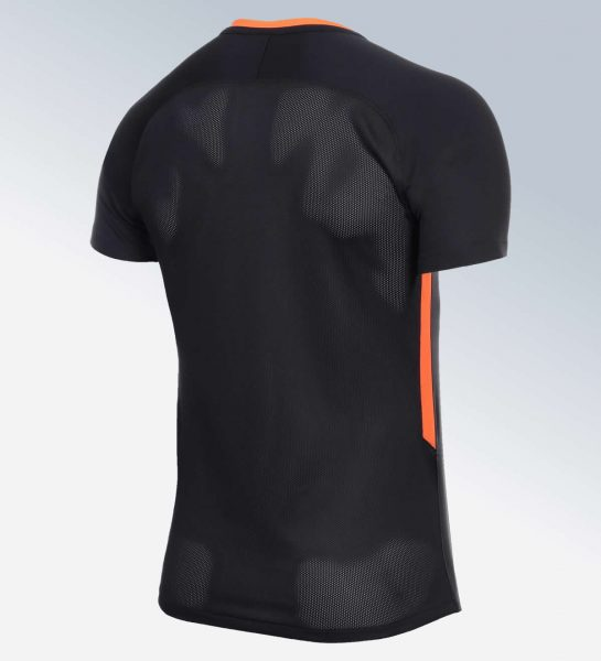 Tercera camiseta del Corinthians | Foto Nike