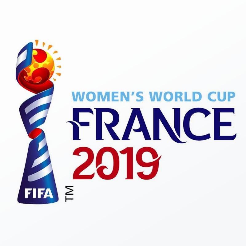 Logo oficial del mundial femenino | Imagen FIFA