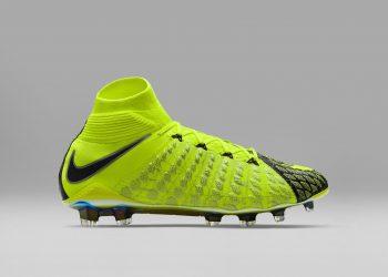 Botines Hypervenom Phantom 3 x EA Sports | Foto Nike
