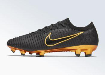 Botines Mercurial Flyknit Ultra Vapor | Foto Nike