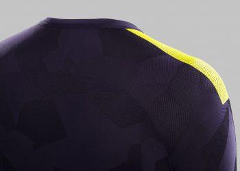 Tercera camiseta del Tottenham | Foto Nike